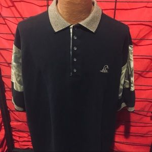 Ducks Unlimited Mens XL GOLF POLO MADE IN USA